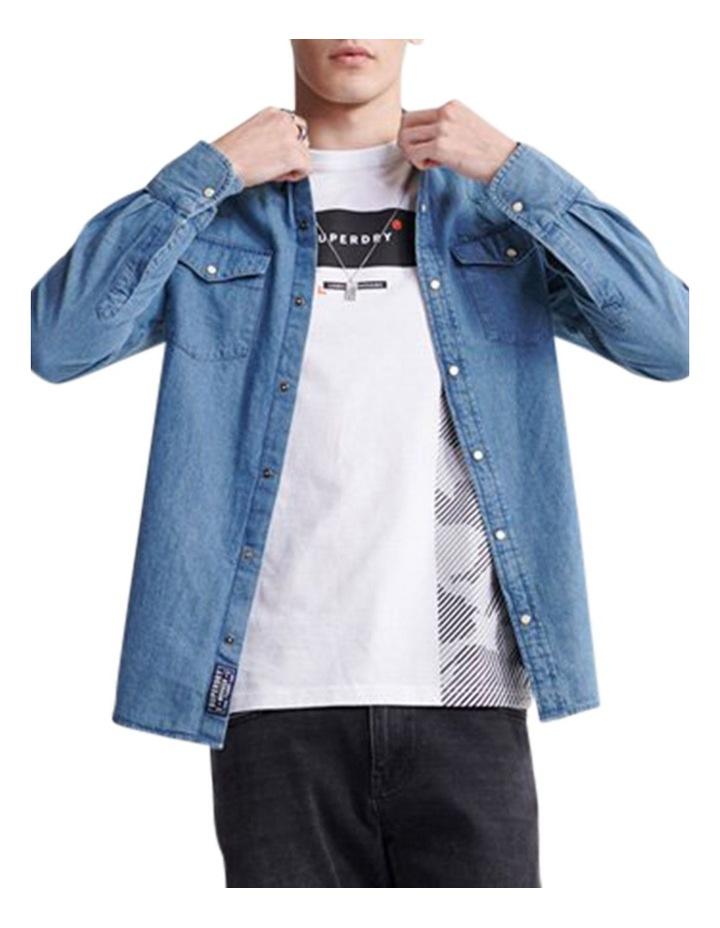 Resurrection Long Sleeve Shirt image 2