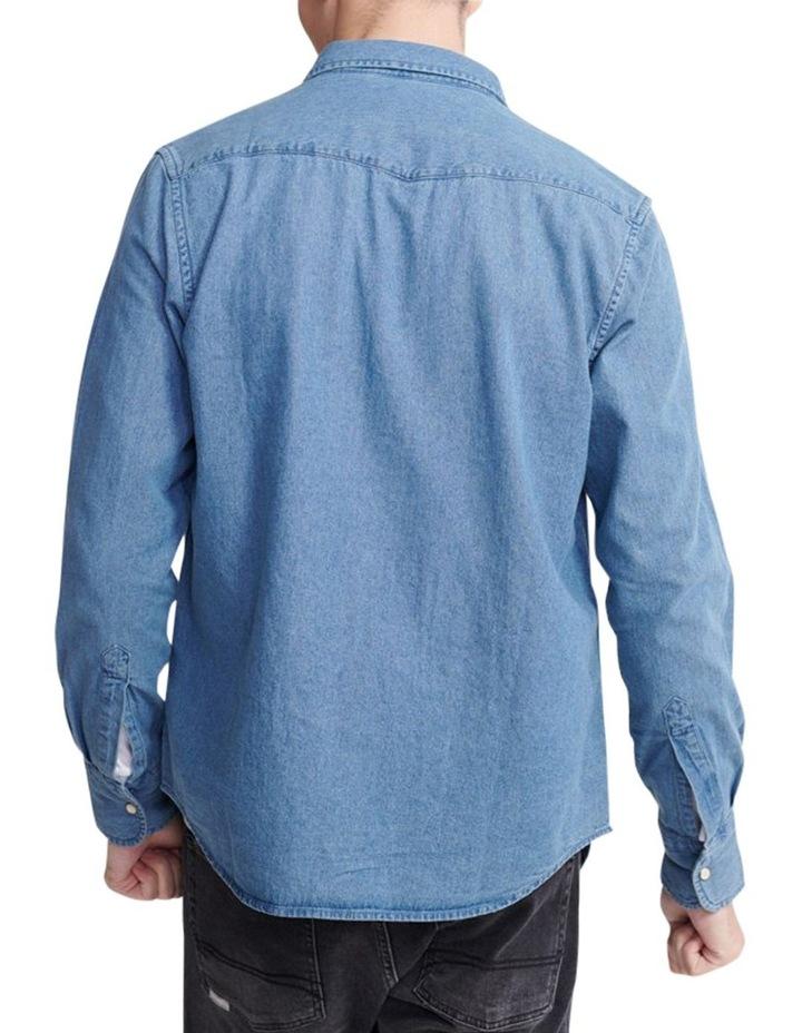 Resurrection Long Sleeve Shirt image 3