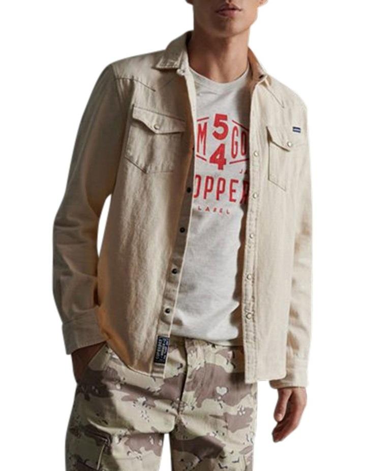 Resurrection Long Sleeve Shirt image 1