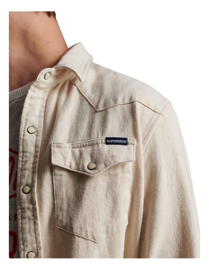 Resurrection Long Sleeve Shirt image 5
