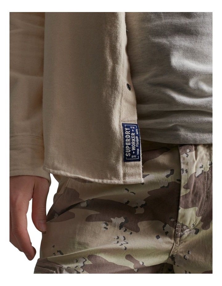 Resurrection Long Sleeve Shirt image 6
