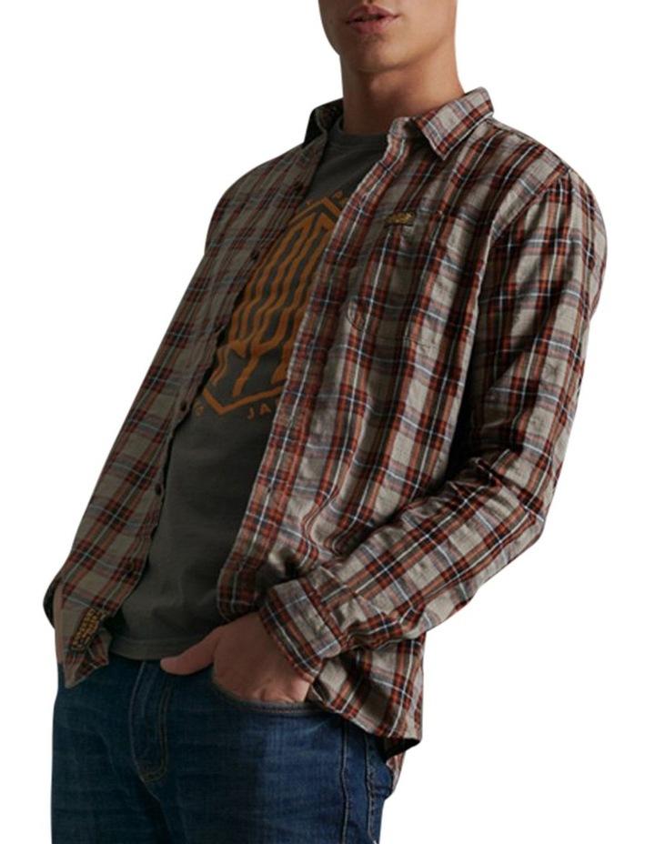 Workwear Lite Long Sleeve Shirt image 1