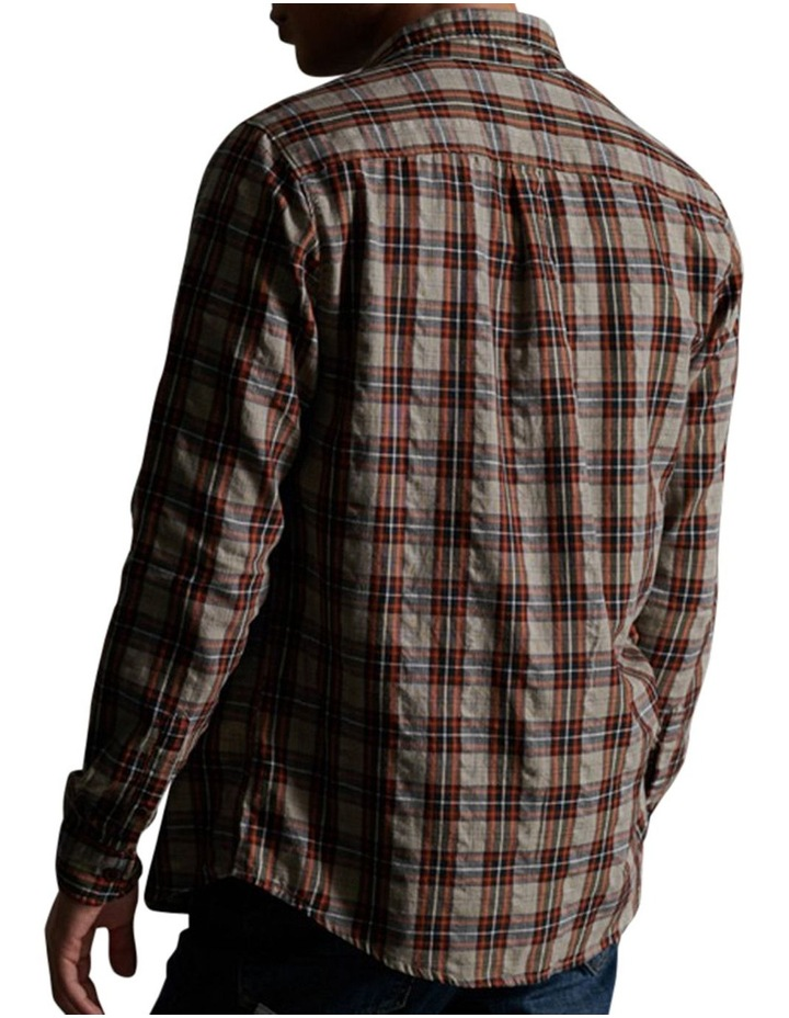 Workwear Lite Long Sleeve Shirt image 2