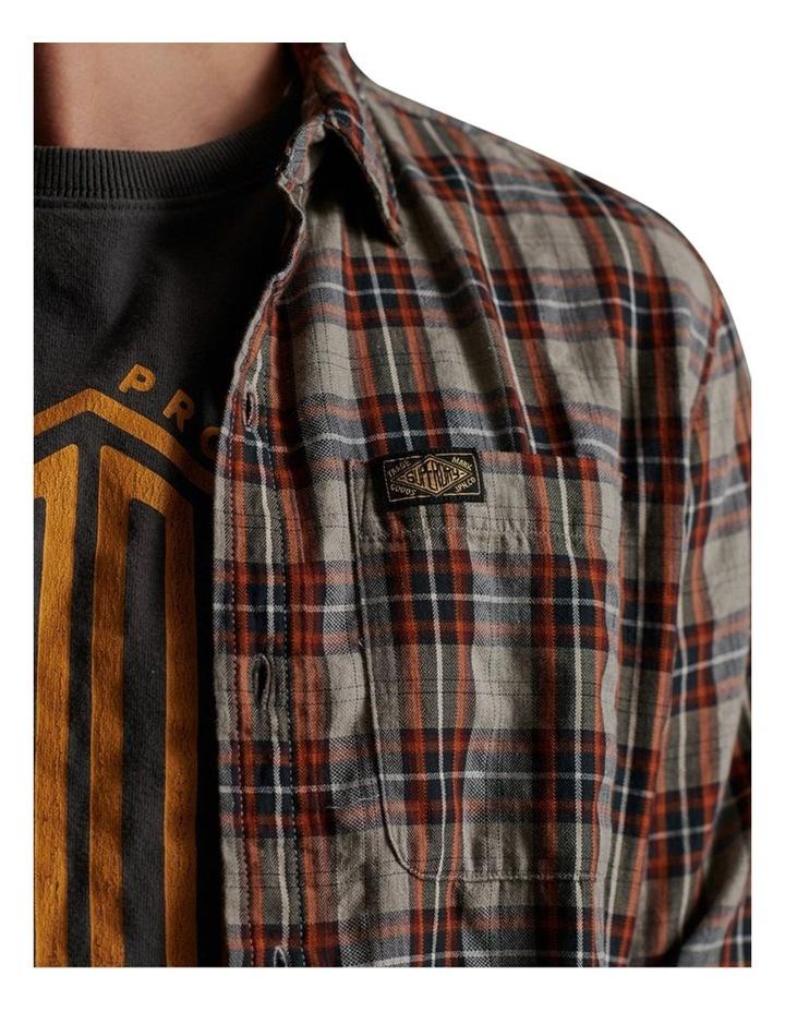 Workwear Lite Long Sleeve Shirt image 4