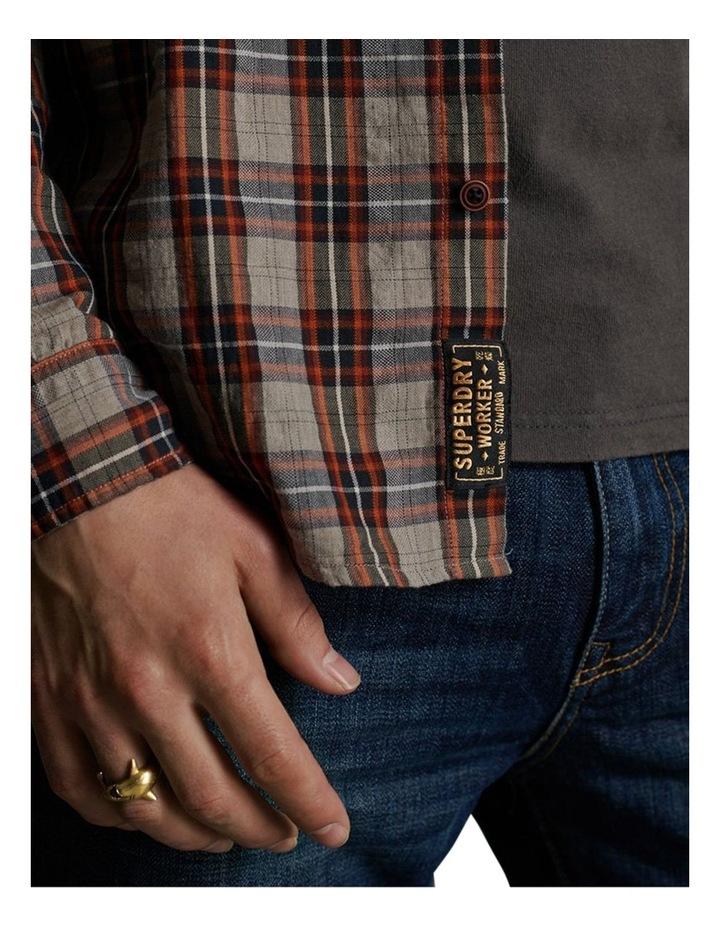 Workwear Lite Long Sleeve Shirt image 5