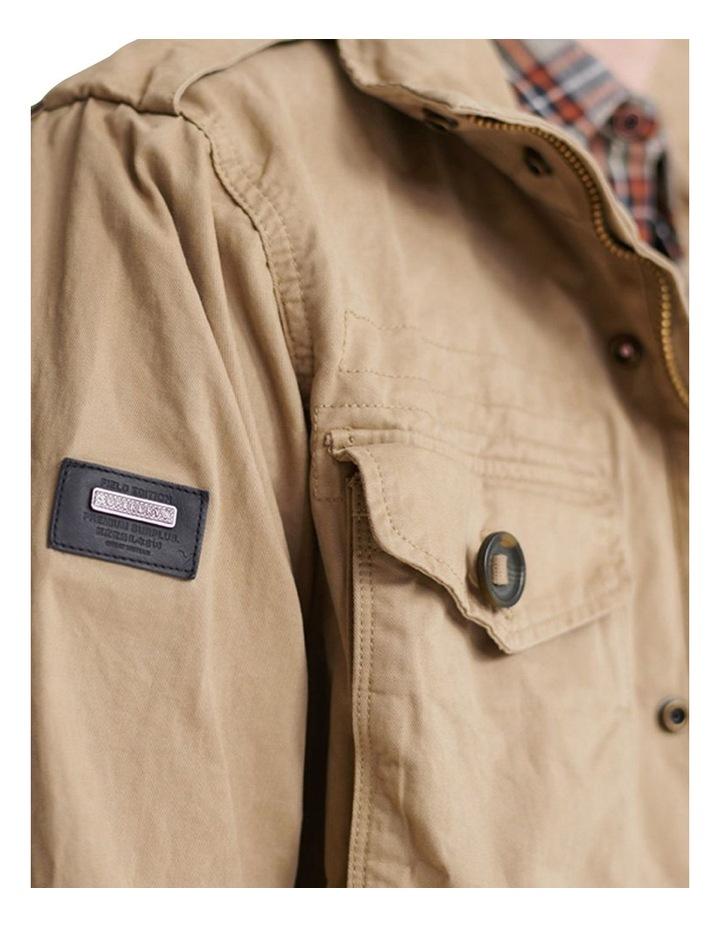 Field Jacket image 4
