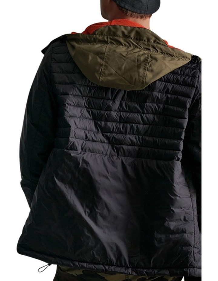 Desert Alchemy Quilted Hoody image 3