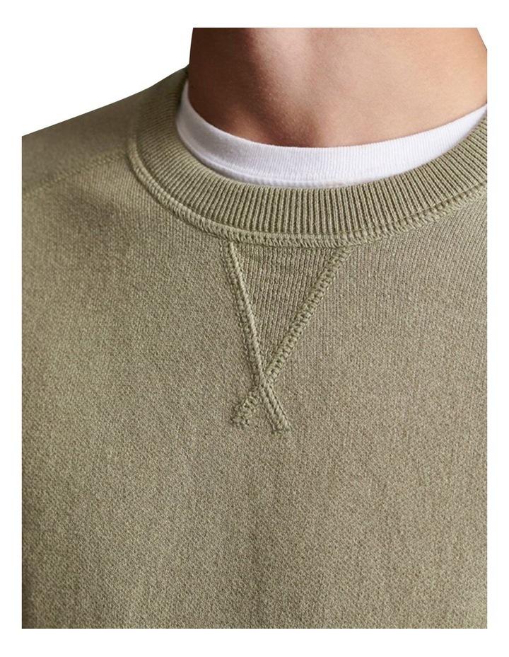 Essential Cotton Crew image 6