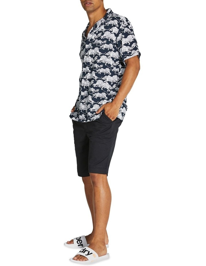 Hawaiian Box Short Sleeve Shirt image 2