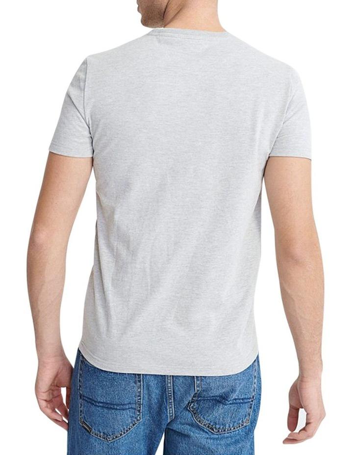 Vintage Logo Infill Tshirt Store Tee image 3
