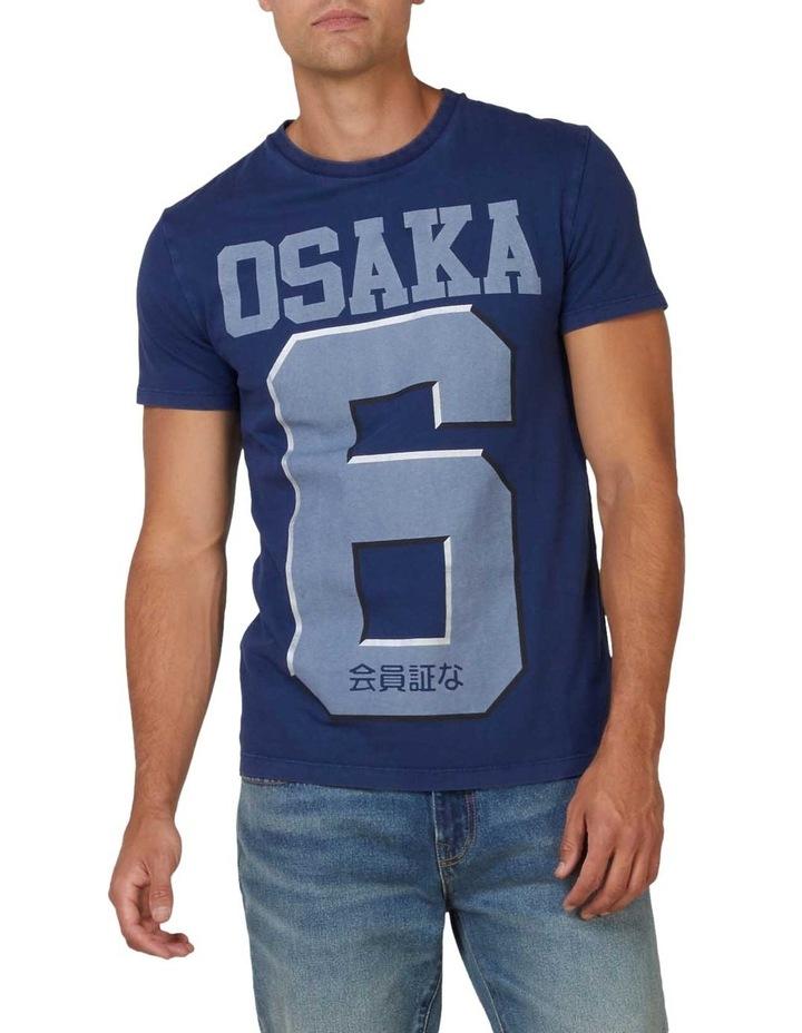 Osaka Tee image 1