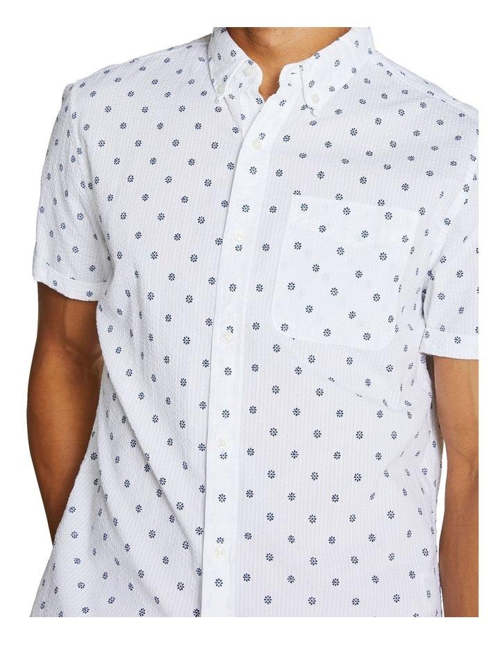Classic Seersucker Shirt image 3