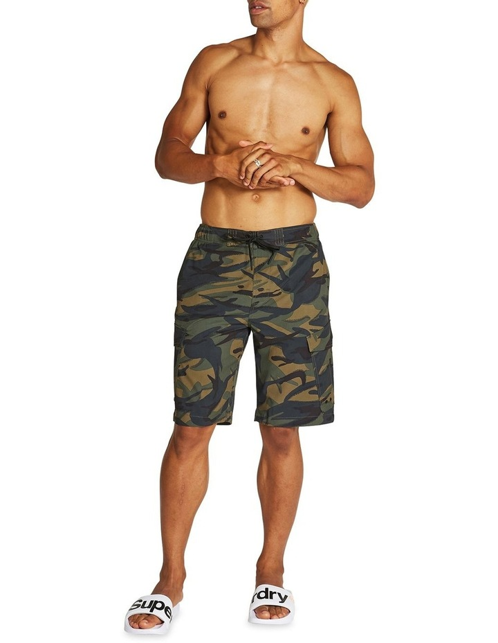 Worldwide Cargo Boardshort image 1