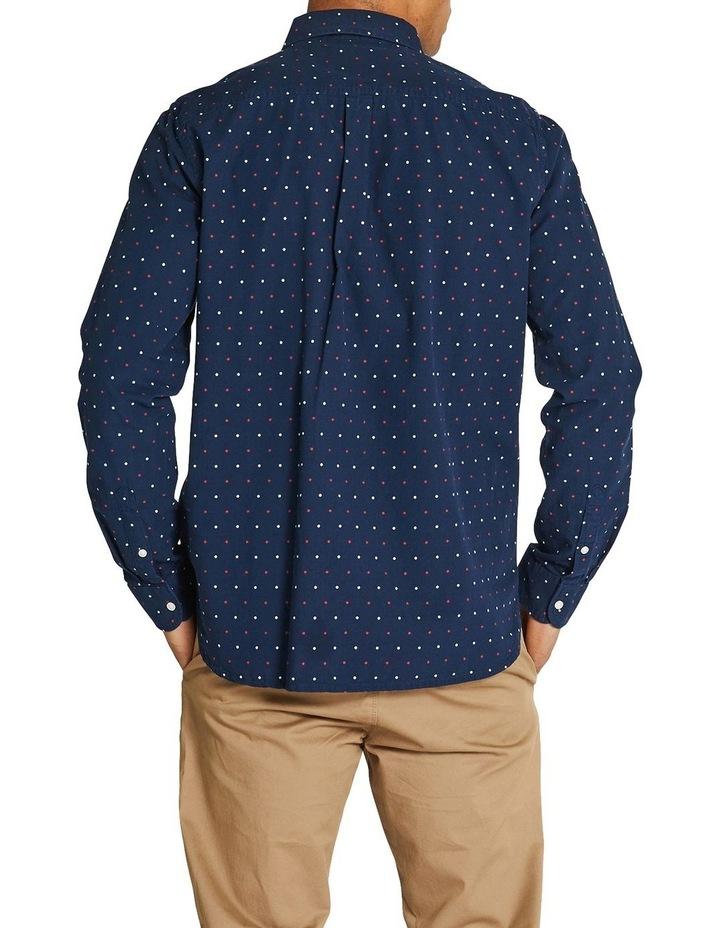 Long Sleeve Classic Dobby Shirt image 4
