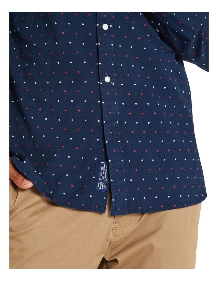 Long Sleeve Classic Dobby Shirt image 6