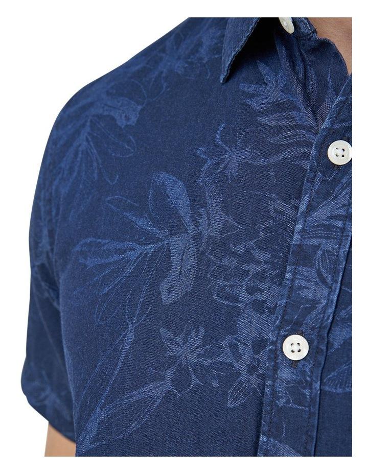 Miami Loom Box Fit Shirt image 6