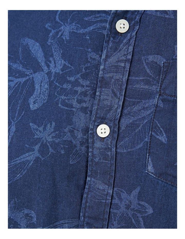 Miami Loom Box Fit Shirt image 7