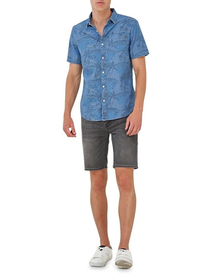 Miami Loom Box Fit Shirt image 1