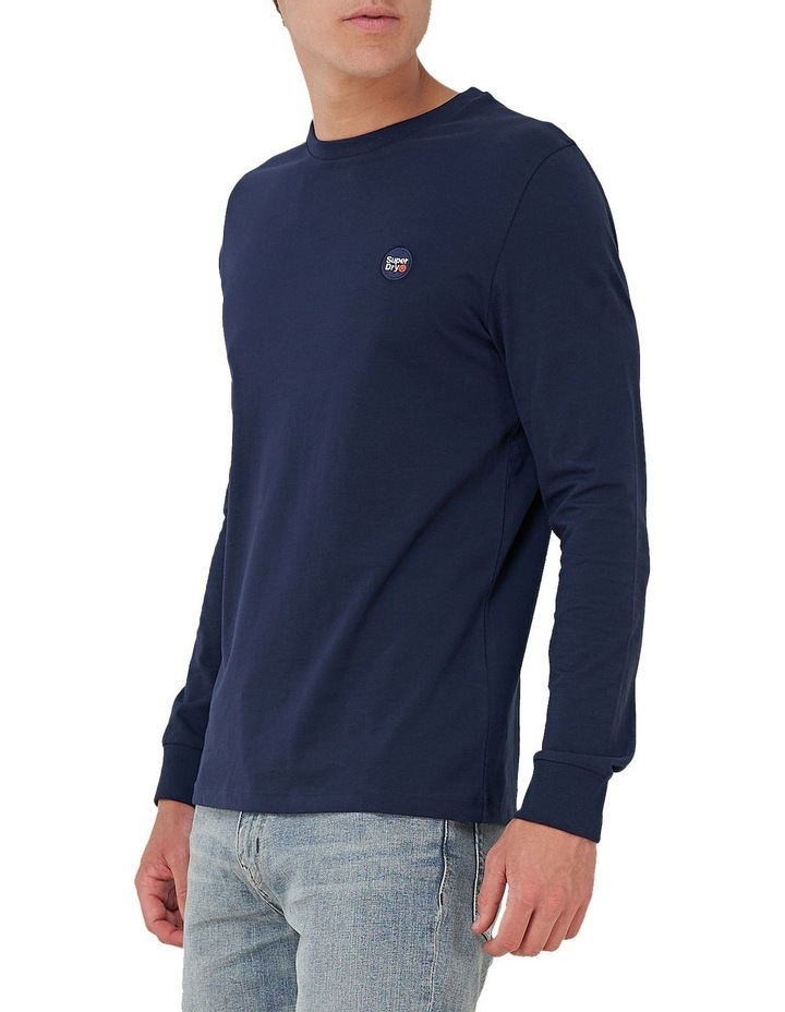 Collective Long Sleeve Top image 2