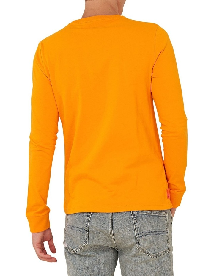 Collective Long Sleeve Top image 4