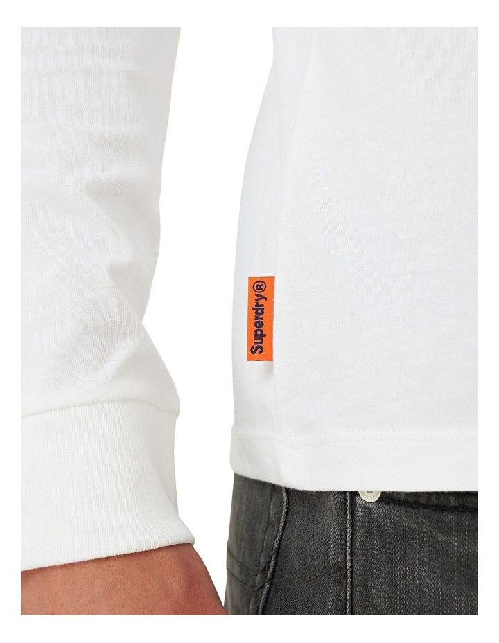 Collective Long Sleeve Top image 6