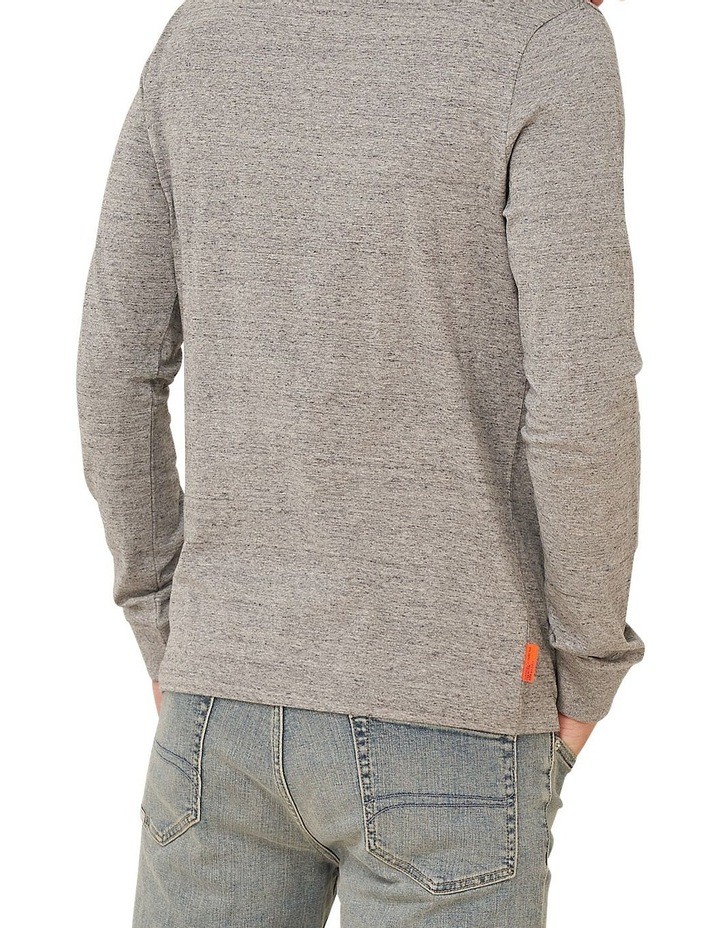 Collective Long Sleeve Top image 3