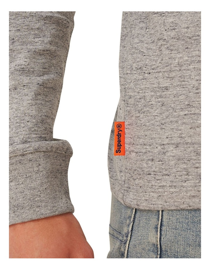 Collective Long Sleeve Top image 5