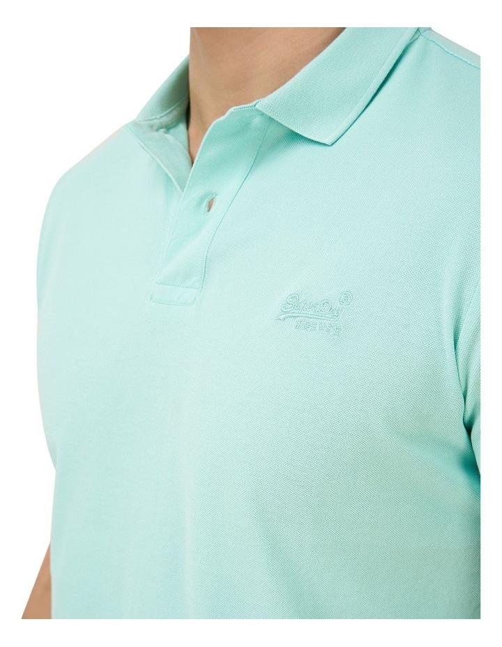 Classic Micro Lite Short Sleeve Pique Polo image 4