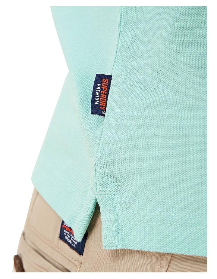 Classic Micro Lite Short Sleeve Pique Polo image 5