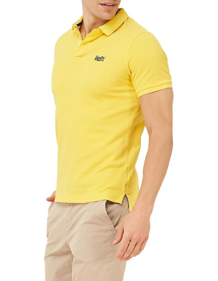 Classic Pique Short Sleeve Polo image 3