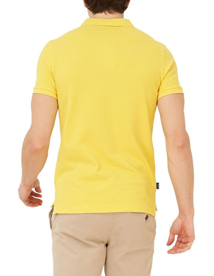 Classic Pique Short Sleeve Polo image 4