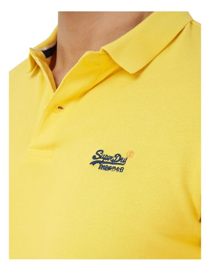 Classic Pique Short Sleeve Polo image 5