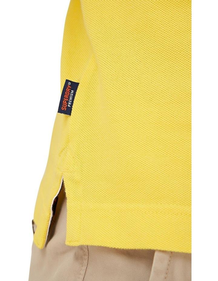Classic Pique Short Sleeve Polo image 6