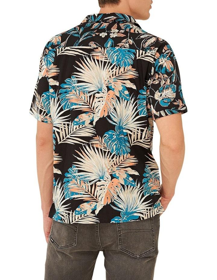Cut and Sew Hawaiian Shirt image 4