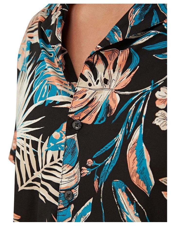 Cut and Sew Hawaiian Shirt image 6