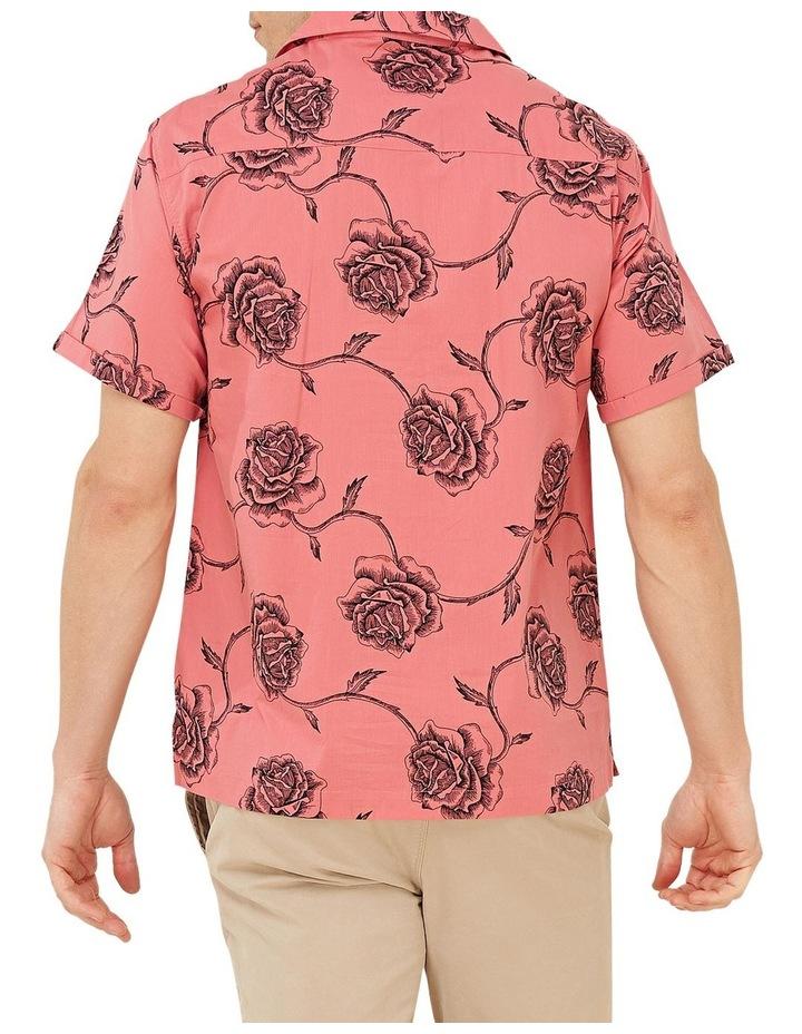 Hawaiian Box Fit Shirt image 4