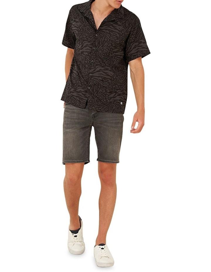 Hawaiian Box Fit Shirt image 2