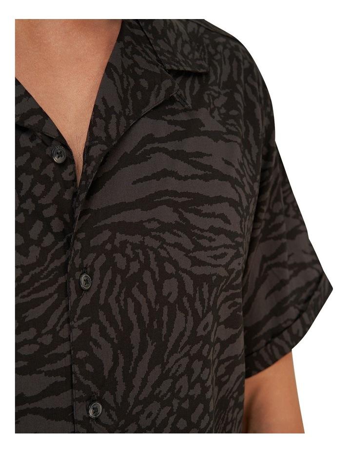 Hawaiian Box Fit Shirt image 6