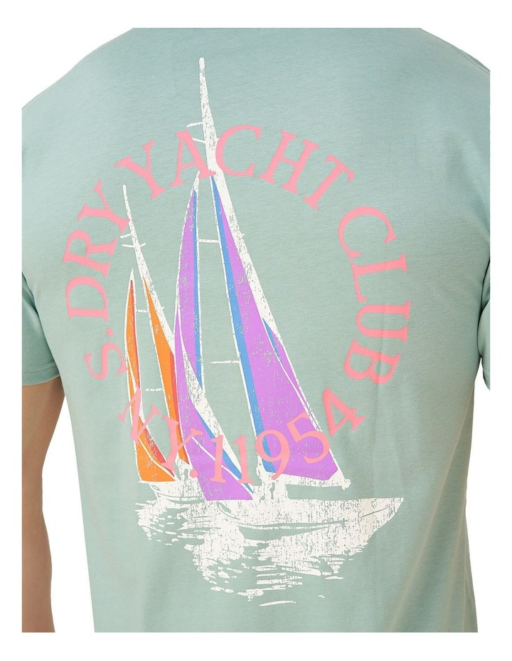 Yacht Prep Tee image 4