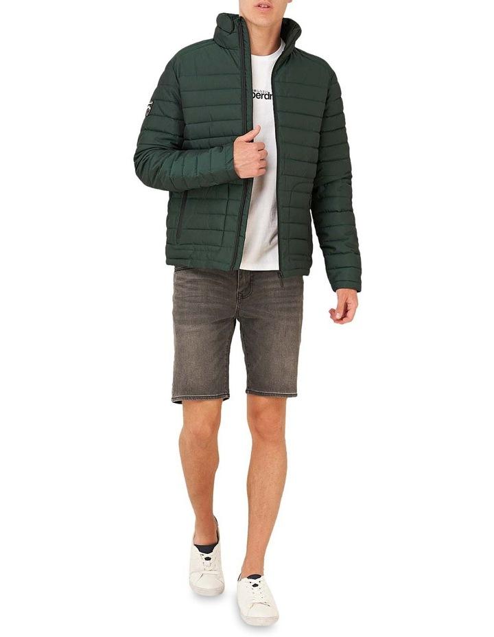 Double Zip Fuji Jacket image 2
