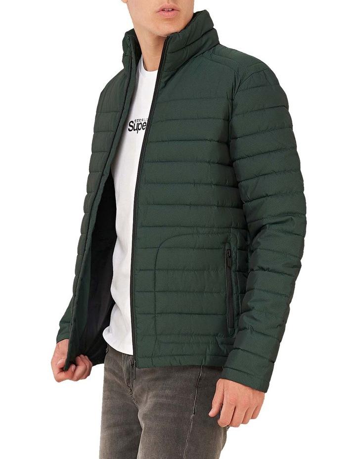 Double Zip Fuji Jacket image 3