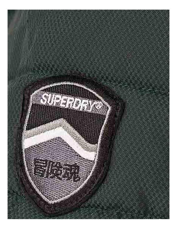 Double Zip Fuji Jacket image 7