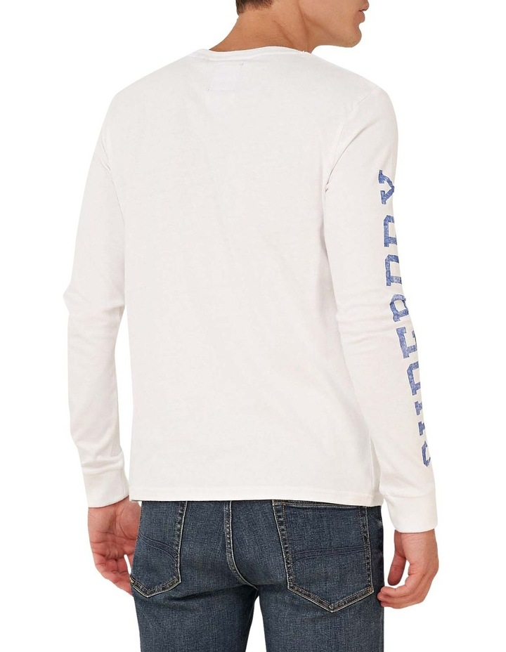 Track & Field Classic Long Sleeve Top image 4