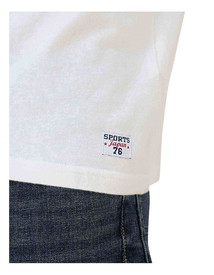 Track & Field Classic Long Sleeve Top image 6