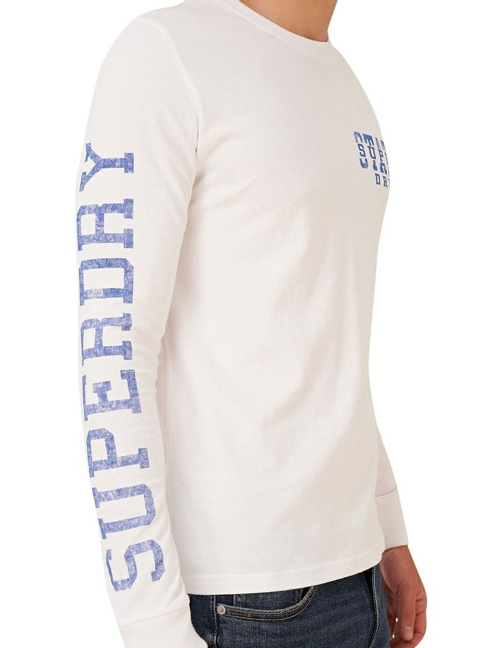 Track & Field Classic Long Sleeve Top image 7