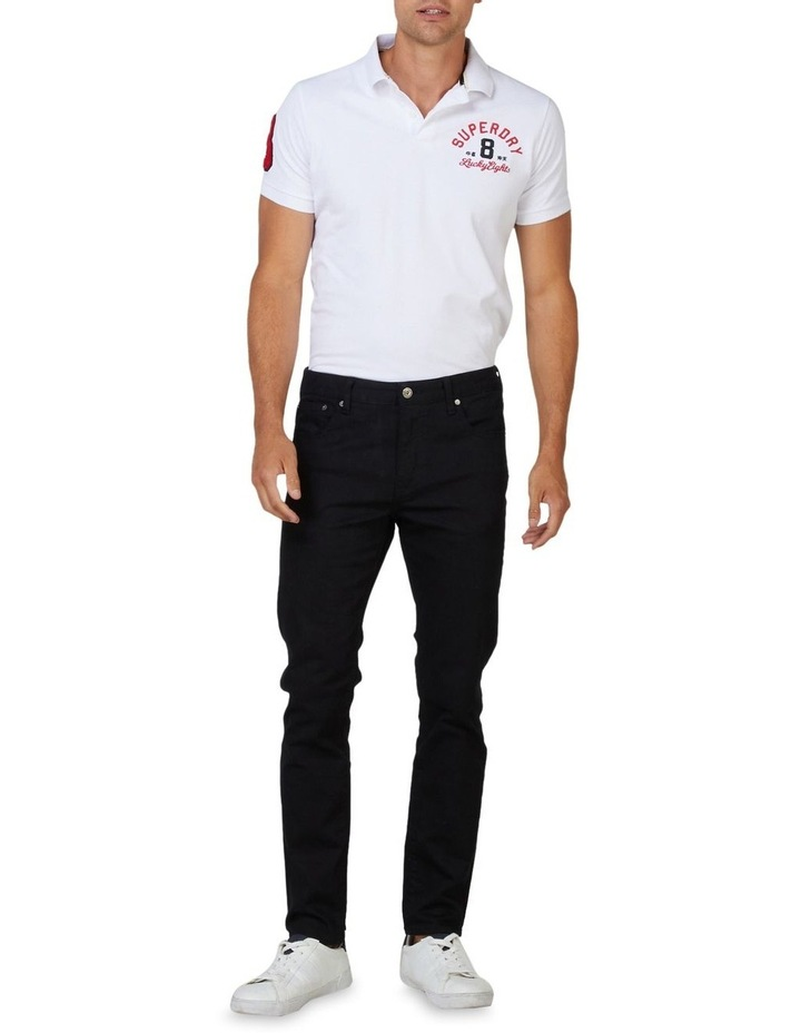 Tyler Slim Jeans image 2