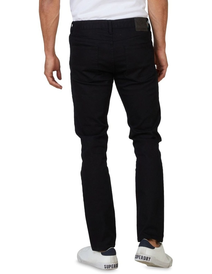 Tyler Slim Jeans image 4