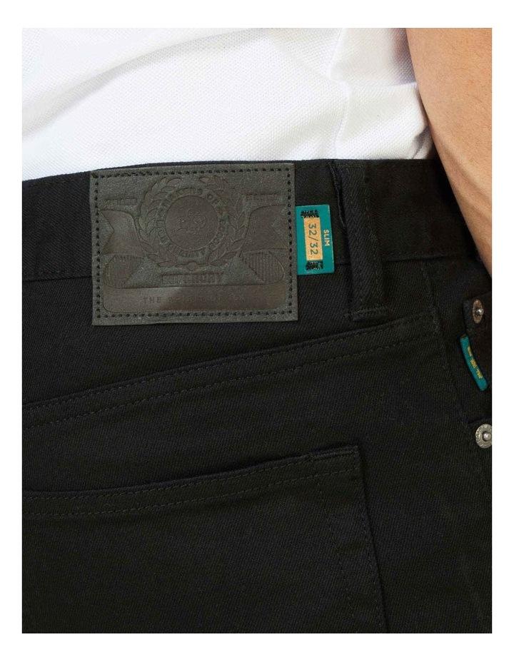 Tyler Slim Jeans image 6