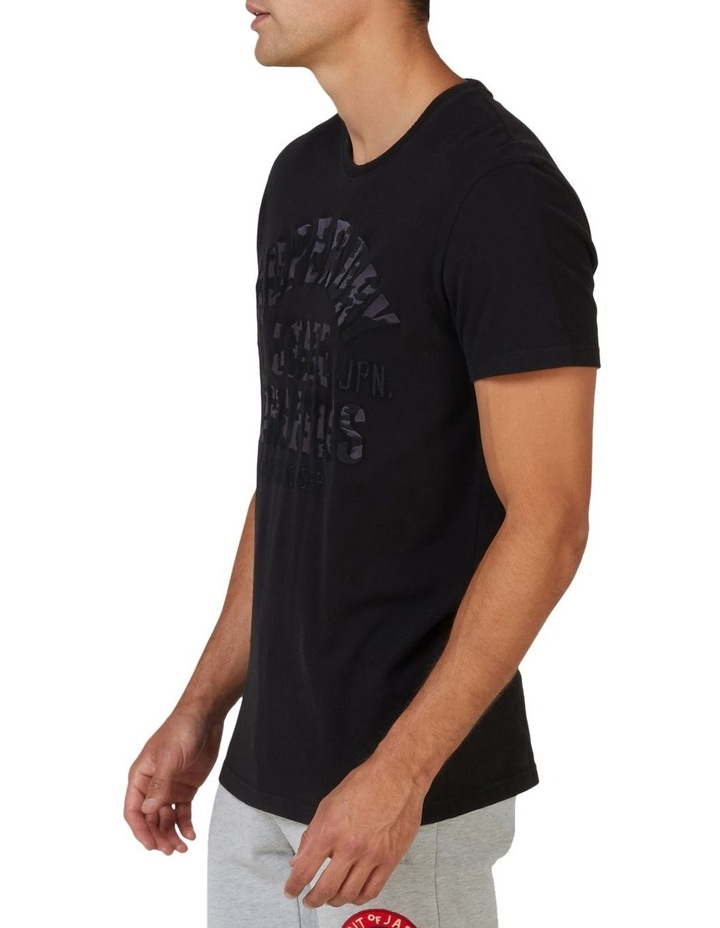 Black Out Tee image 3