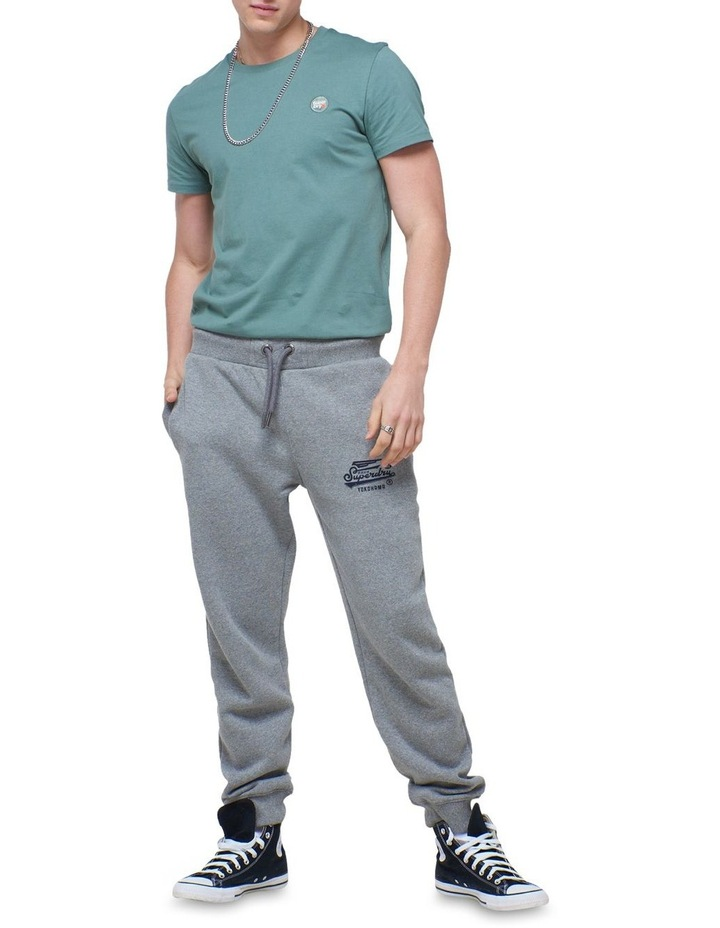 Military Graphic Joggers image 1